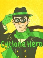Cyclone Hero by Clazziquai