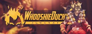 WhooshieDuck by Whooshie-Duck
