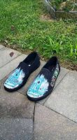 May the Force Be With Shoes by ShoeSplatter