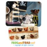 Pirate Cat FROGandTOAD by FROG-and-TOAD