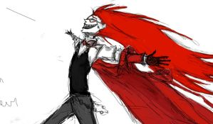 Grell by scenographe