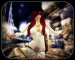 Linas Clockwork Orange in Second Life by KvinnaSvali