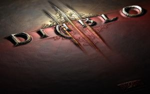 Diablo III Wallpaper by JambiJambi