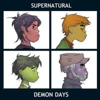 Supernatural Demon Dayz by mapend