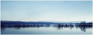 lonely_lake_2 by fuamnach