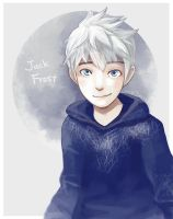 Jack Frost by amy30535