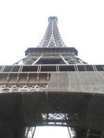 Tower Eiffel by Lety-chan
