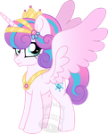 [NGArt] Princess Flurry Heart by Tambelon