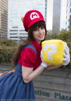KBL l Emerald City Comicon 02 by KimNguyxn