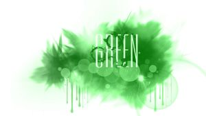 Green by bazikg