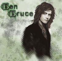 Ben Bruce by SlicedBerry-Pro