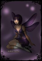 dark fairy 11 by vigiegirl984