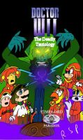 Doctor Wii and the Deadly Tauntology by TimeLordParadox