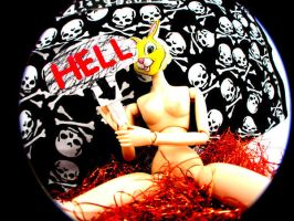 this way to hell by decima