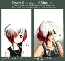 Draw This Again by catgirl320