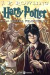 Copertina Harry Potter by Lyvelin