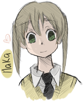 Maka by lucy009
