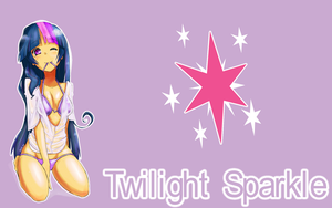 Twilight Wallpaper by Kev-Darkhood