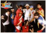 Capcom vs SNK Cosplay Studio 1 by chloebs