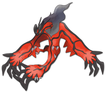 Yveltal  V2 by Chrismie