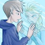 30 Day Challenge - 15th Day - Jelsa by himehisagi