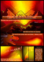 Breakthrough - Prolouge - Pg. 2 by FireDragon97
