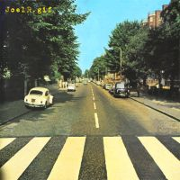 THE BEATLES - Abbey Road (anim) by JoelRemy222