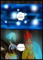 PMD - Herald of Darkness - Chapter 03 - Site 18 by Icedragon300
