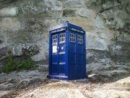 Doctor Who - Returning to the planet Peladon by DoctorWhoOne