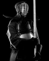 Kendo portrait by DreamCatCheuse