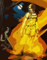 Tomb Raider Submission by DeadSpaces