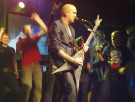 Devin Townsend In Concert  III by NiDiMe
