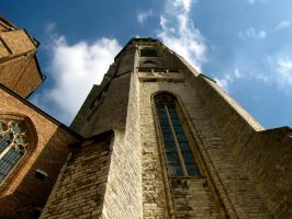Straight to heaven in Middelburg by Syd62