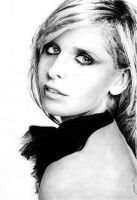 Sarah Michelle Gellar No.1 by amberj8