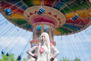 deadman wonderland by eZhika