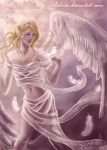 Aerie - The Avariel's Angel by Elistraie