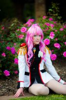 Movie Duelist Utena Cosplay II by MelfinaCosplay