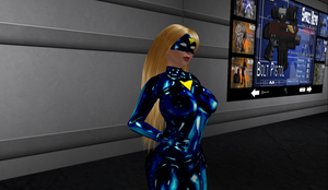 Empowered in Second Life 2 by leahsapphire