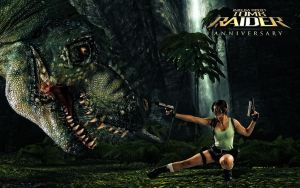 Lara Croft - Vilcabamba by ImeldaCroft