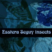 esstera seguy insects by esstera