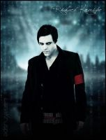 Richard Kruspe - Wake Up by LanaArts
