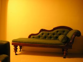 Chaise long II by fallen-angle-stock