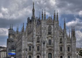 trip to Italy, Milan (2) by Foto-Hunter