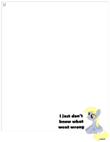 whoops my bad by chibi95