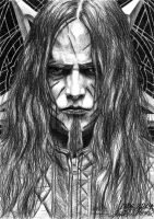 Shagrath by lapis-lazuri