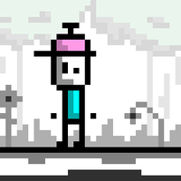 Another Pixel Thing. by shoulder-bird