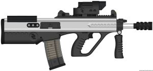 Ziwes Industries SMR-56 by ZiWeS