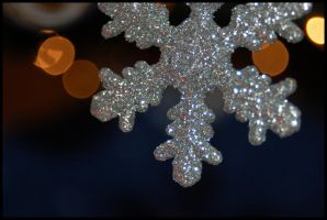 Christmas Lights VII by lafhaha