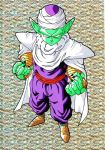 My Piccolo by Anime-Dude