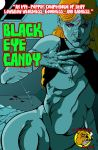 Black Eye Candy Kindle book cover by GonzoDawg
